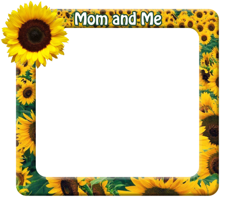 NOS Apps Templates - All - Category: Mother\'s Day - Image: Sunflower ...